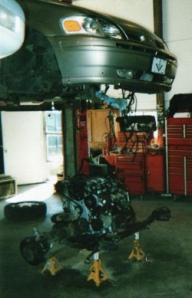 Car Hoist 2